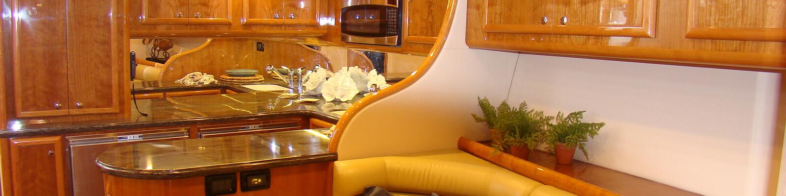 Jersey Cape Yacht Sales